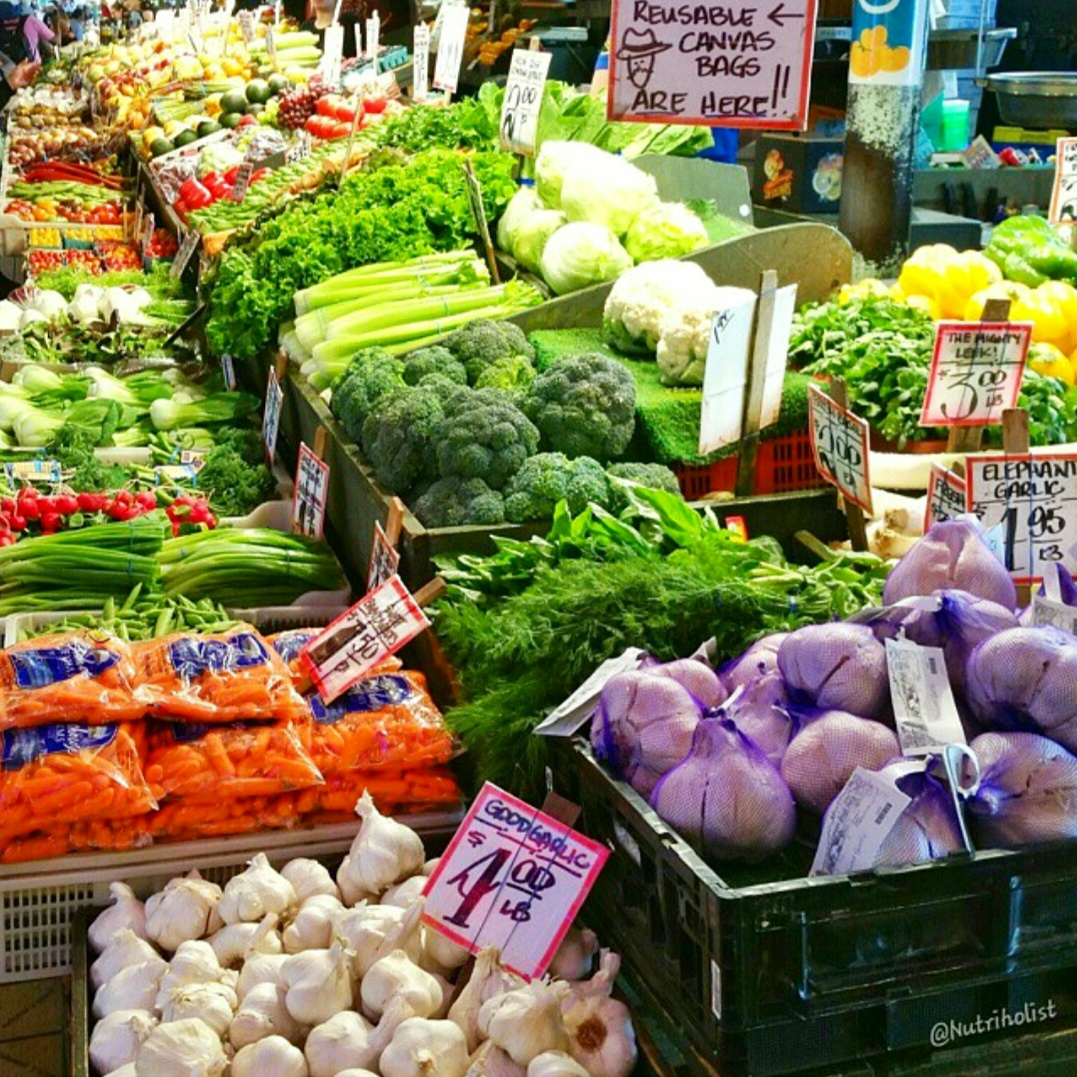 is organic food really healthier for For the longest time, advocates of organic food have had to deal with the naysayers a lot of people still think that organic food is mostly hype and a way to charge.