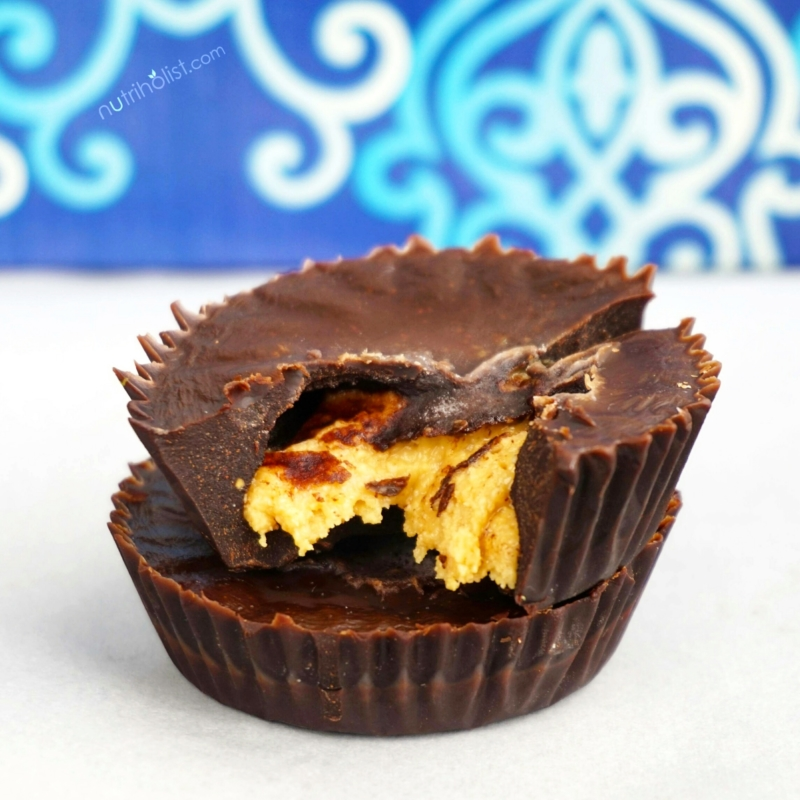 Chocolate Peanut Butter Cups Amp Health Benefits Of Raw